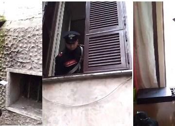 Vendita abusiva di 'bionde'. Sequestrati oltre ottomila pacchetti tra Napoli e provincia