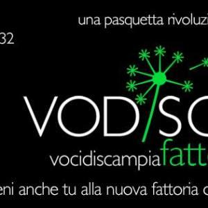 A Scampia nasce una Fattoria Didattica per bambini disabili.Il 21 aprile l'Associazione Vo.di.Sca inaugura un terreno attrezzato di 5 ettari
