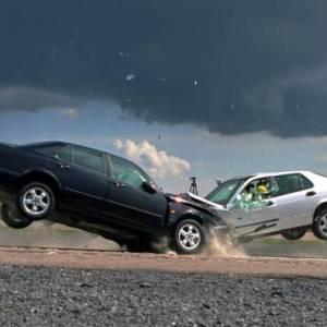 Giugliano, scontro mortale tra tre auto. Morto un 38enne