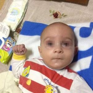 Frignano, neonato abbandonato nel cortile della chiesa. Si indaga per risalire ai geitori