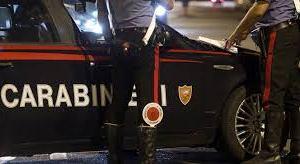 CastelVolturno, trovato in possesso di marijuana. Arrestato 26enne