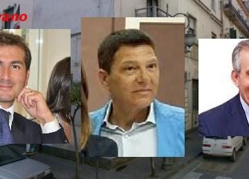 Grumo Nevano, Carmine D'Aponte tenta la spallata al sindaco con un rimpasto della giunta. Intoccabile il Dominus Lamanna