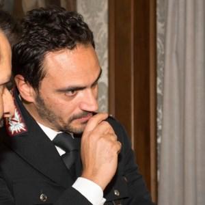 Calvizzano, al comandante Biagio Chiariello il coordinamento delle polizie locali di quattro comuni, e delle pattuglie dell'esercito per i crimini ambientali