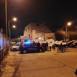 Grumo Nevano, rissa tra giovanissimi e Polizia Locale. Cittadini esasperati dagli schiamazzi.