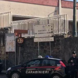 Napoli, clan Luongo-D'amico, 34 arresti. Luigi Cuomo, SOS Impresa: lo Stato è più forte della camorra. Sergio Vigilante,  antiracket di Portici: commerciati denunciate