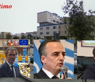 Camorra, sciolto il comune di Sant'Antimo. Le dichiarazioni a caldo degli ex consiglieri Treviglio, Chiariello e Italia