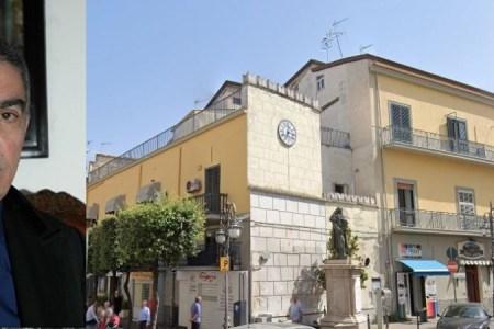 Coronavirus, Grumo Nevano:  Don Alfonso D'Errico affida la città alla Beata Vergine Maria. La benedizione alla città. Ascolta l'audio