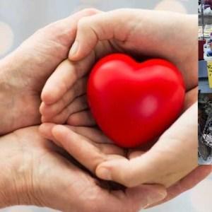 """Grumo Nevano, """"Doniamoci"""": straordinaria gara di solidarietà. I commercianti che hanno aderito e le prime foto dei beni raccolti"""
