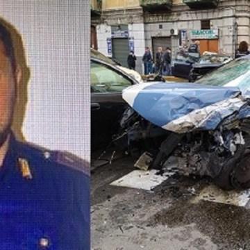 Poliziotto ucciso a Napoli: Arrestati quattro rom con l'accusa di omicidio volontario
