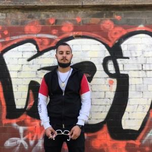 """Napoli, il rapper Ralph P in lizza ai nastri d'Argento 2020 per il brano """"Rione Sanità"""""""