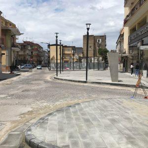 Grumo Nevano, riqualificazione del centro storico: in pieno Agosto Di Bernardo nomina il nuovo direttore dei lavori e spodesta la Project Area