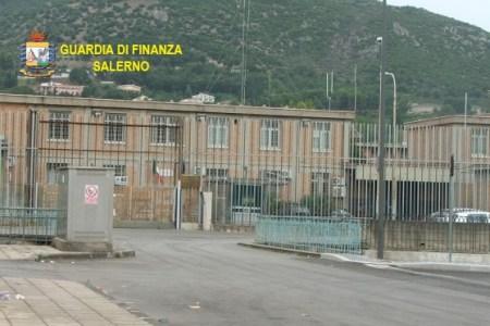 """Salerno, truffa nota compagnia assicurativa. Arrestato, """"ignaro"""" latitante"""