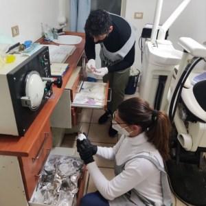 Soccavo, scoperto falso dentista dalle Fiamme Gialle. Non aveva ne titolo di studio ne abilitazione