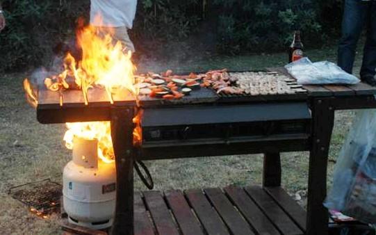 Family BBQ Safety Tips  infonewsconz New Zealand News