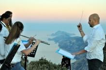 Alba magica foto di Antonio Naclerio 3