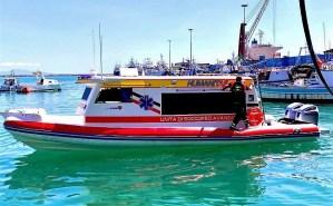 Ambulanza del mare