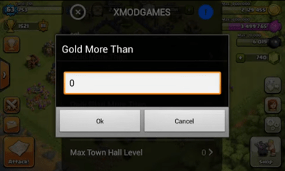 Install XMOD Games, How to Install XMOD Games in Clash of Clans, xmodgames