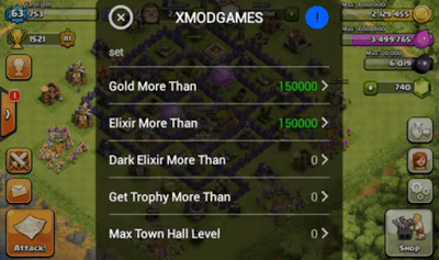 Download Xmod