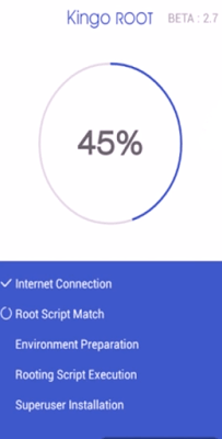 root android without pc by kingoroot