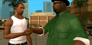 Cheat codes For GTA San Andreas