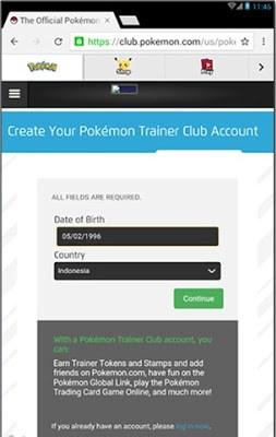 Download Pokemon GO For Jelly Bean