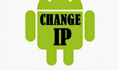 How to change IP Address on Android