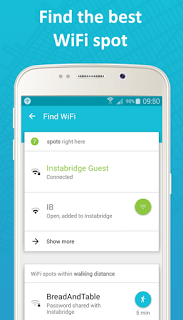 Apps to Search WiFi Around You