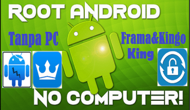 root android phone without Computer, Root android from phone