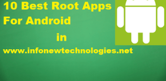 Best Root Android Apps, Root Android Apps