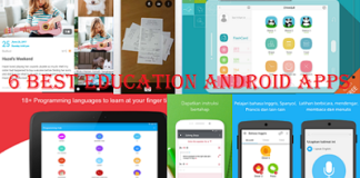 Best Education Android Apps