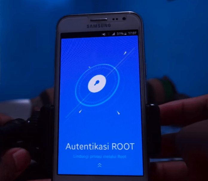 kingroot one click root android apk