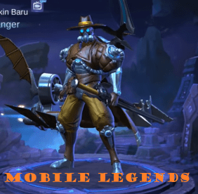 Best Guide of Mobile Legends