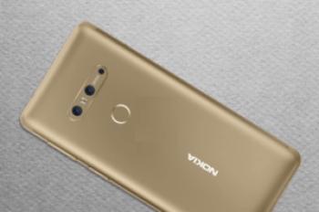 Best Upcoming Smartphones 2018, Nokia 9