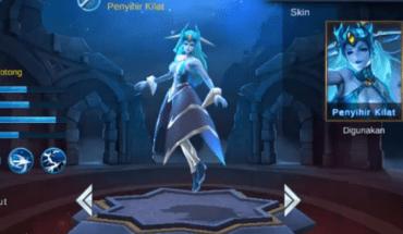 Eudora Hero Guide Mobile Legends