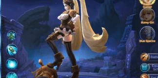 Layla Hero Guide, layla hero