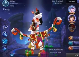 Miya Hero Guide Mobile Legends
