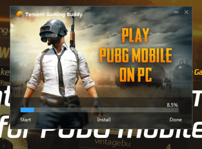 PUBG Mobile on PC Without Emulator