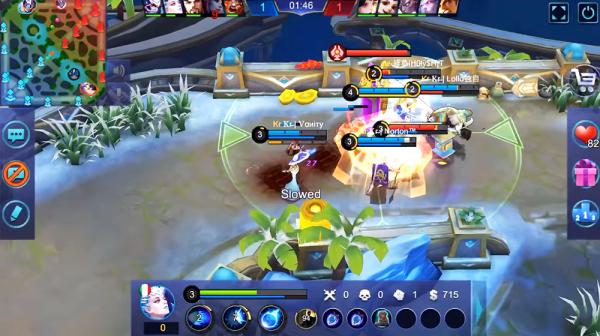 Aurora Hero Guide in Mobile Legends