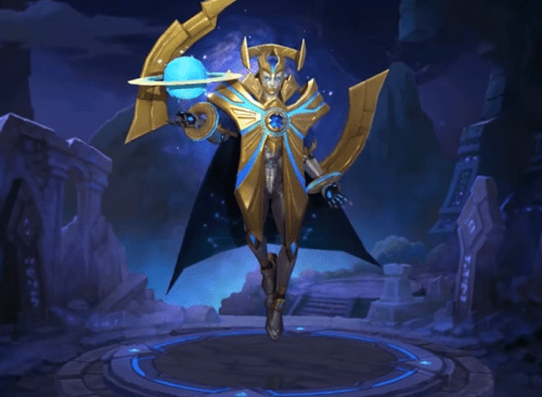 Best Support Heroes in Mobile Legends