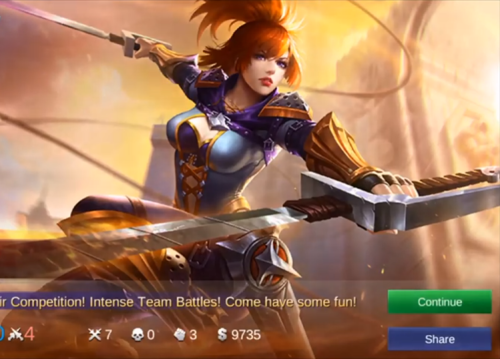 Best Assassin Heroes in Mobile Legends