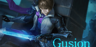 Gusion Hero Guide
