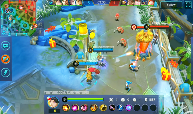 Lunox Hero Guide in Mobile Legends