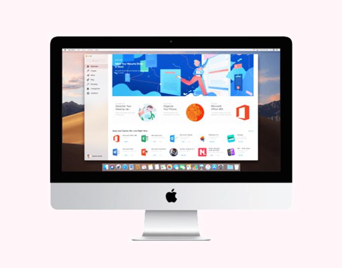 Mac Factory Reset