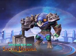 Minotaur Hero Guide