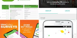 Best Apps to Earn Money