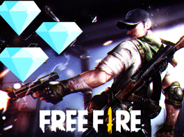 Get Free Fire Diamonds for Free