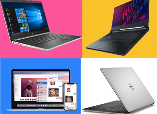 Best Upcoming Laptop 2020