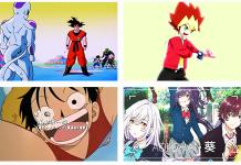 Manga Based on True Story