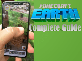 Minecraft Earth complete guide