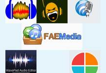 Best Free Audio Editing Apps